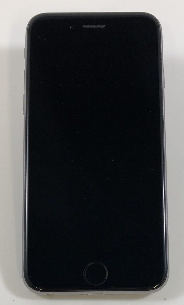 iPhone 6S 128GB, 128GB, Space Gray, Kuva 1