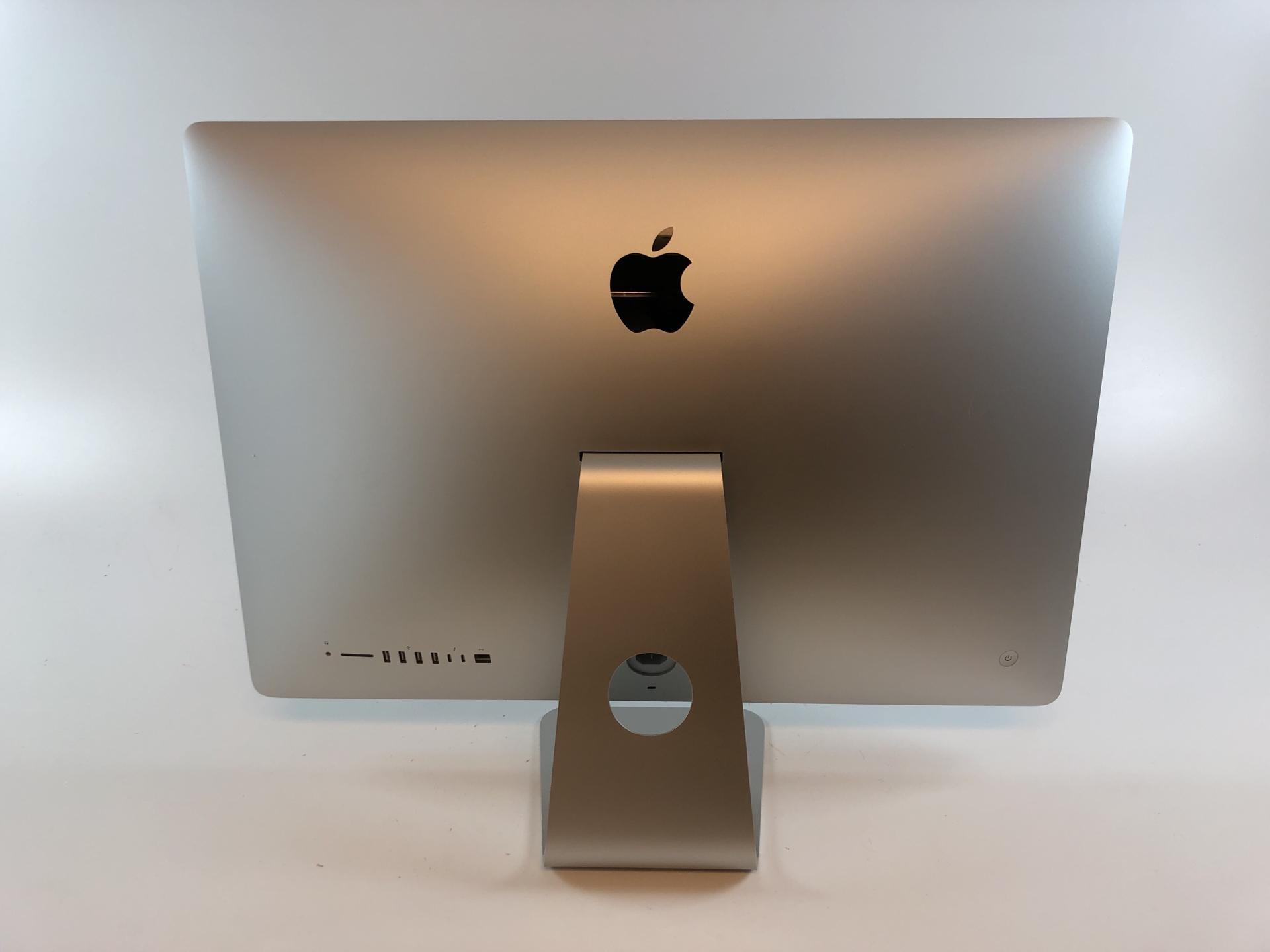 """iMac 27"""" Retina 5K Mid 2017 (Intel Quad-Core i5 3.8 GHz 8 GB RAM 2 TB Fusion Drive), Intel Quad-Core i5 3.8 GHz, 8 GB RAM, 2 TB Fusion Drive, Kuva 2"""