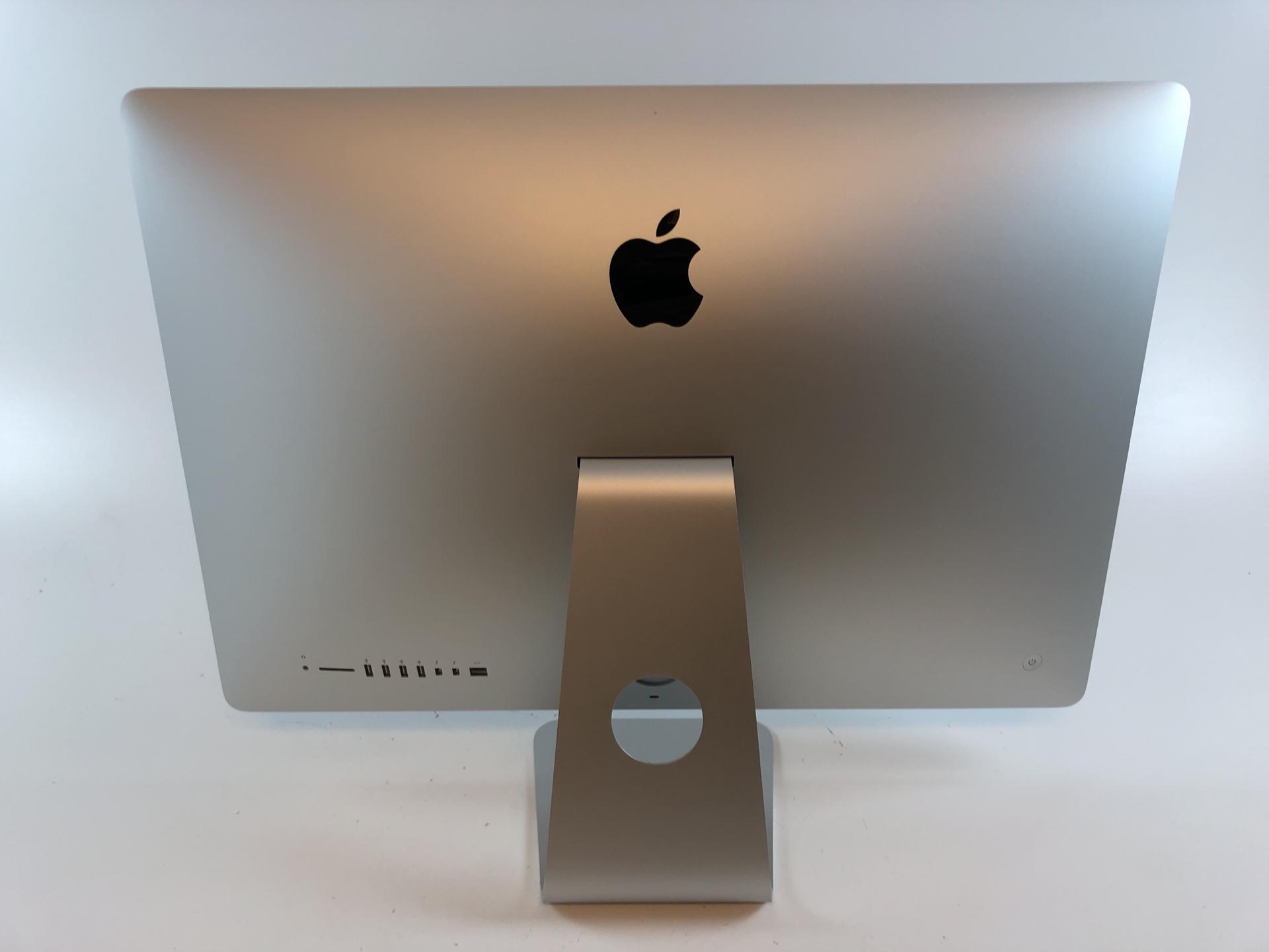 "iMac 27"" Retina 5K Late 2014 (Intel Quad-Core i5 3.5 GHz 16 GB RAM 1 TB Fusion Drive), Intel Quad-Core i5 3.5 GHz, 16 GB RAM, 1 TB Fusion Drive, Kuva 2"