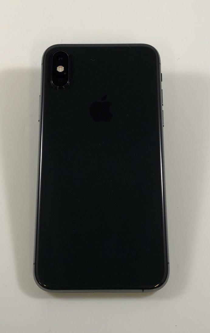 iPhone XS 256GB, 256GB, Space Gray, Afbeelding 2