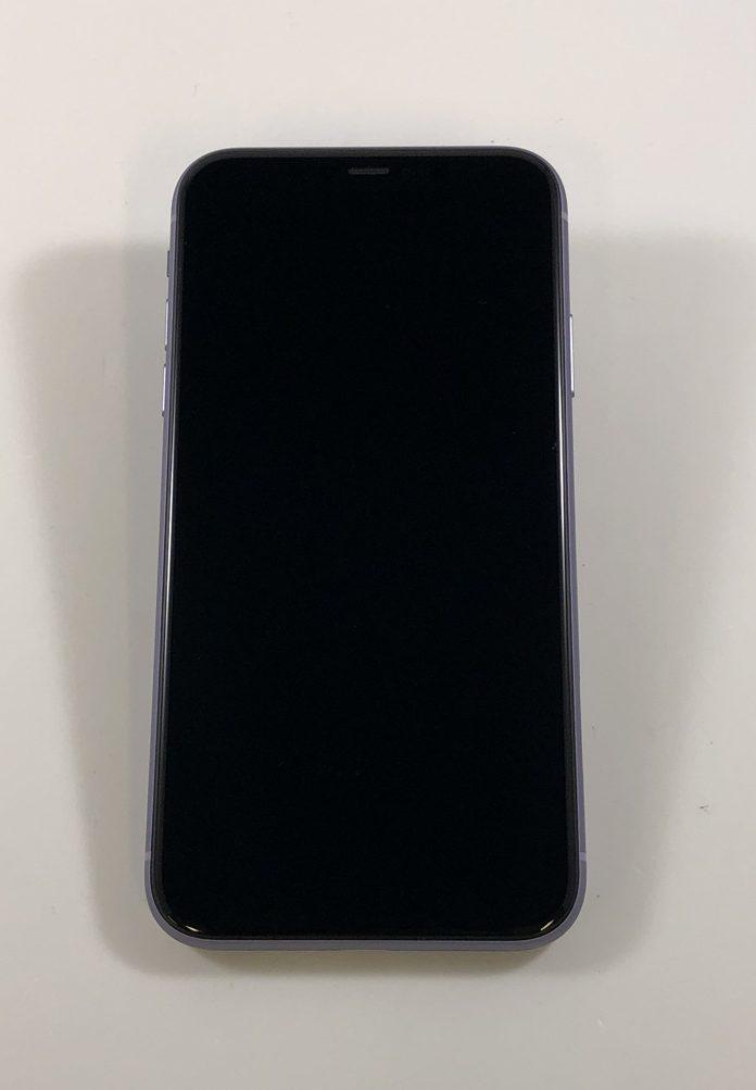 iPhone 11 64GB, 64GB, Purple, imagen 1