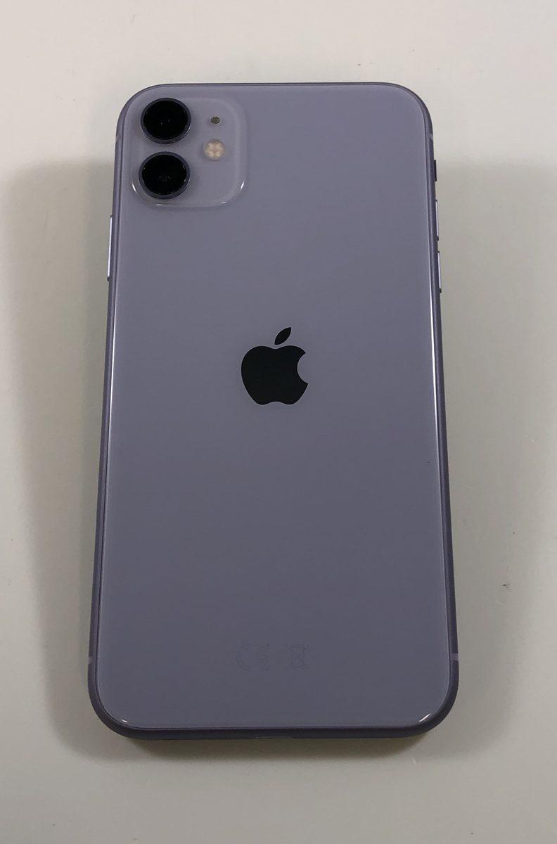 iPhone 11 64GB, 64GB, Purple, imagen 2