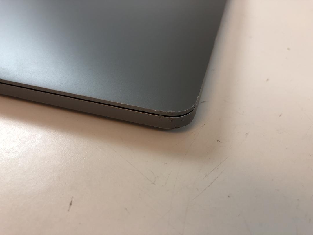 """MacBook Pro 13"""" 2TBT Mid 2017 (Intel Core i5 2.3 GHz 8 GB RAM 128 GB SSD), Space Gray, Intel Core i5 2.3 GHz, 8 GB RAM, 128 GB SSD, Kuva 3"""