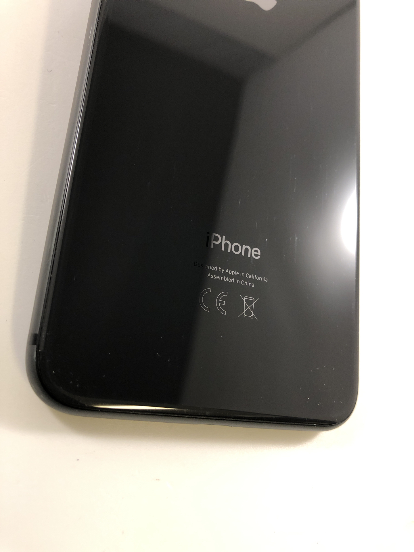 iPhone 8 Plus 256GB, 256GB, Space Gray, image 4