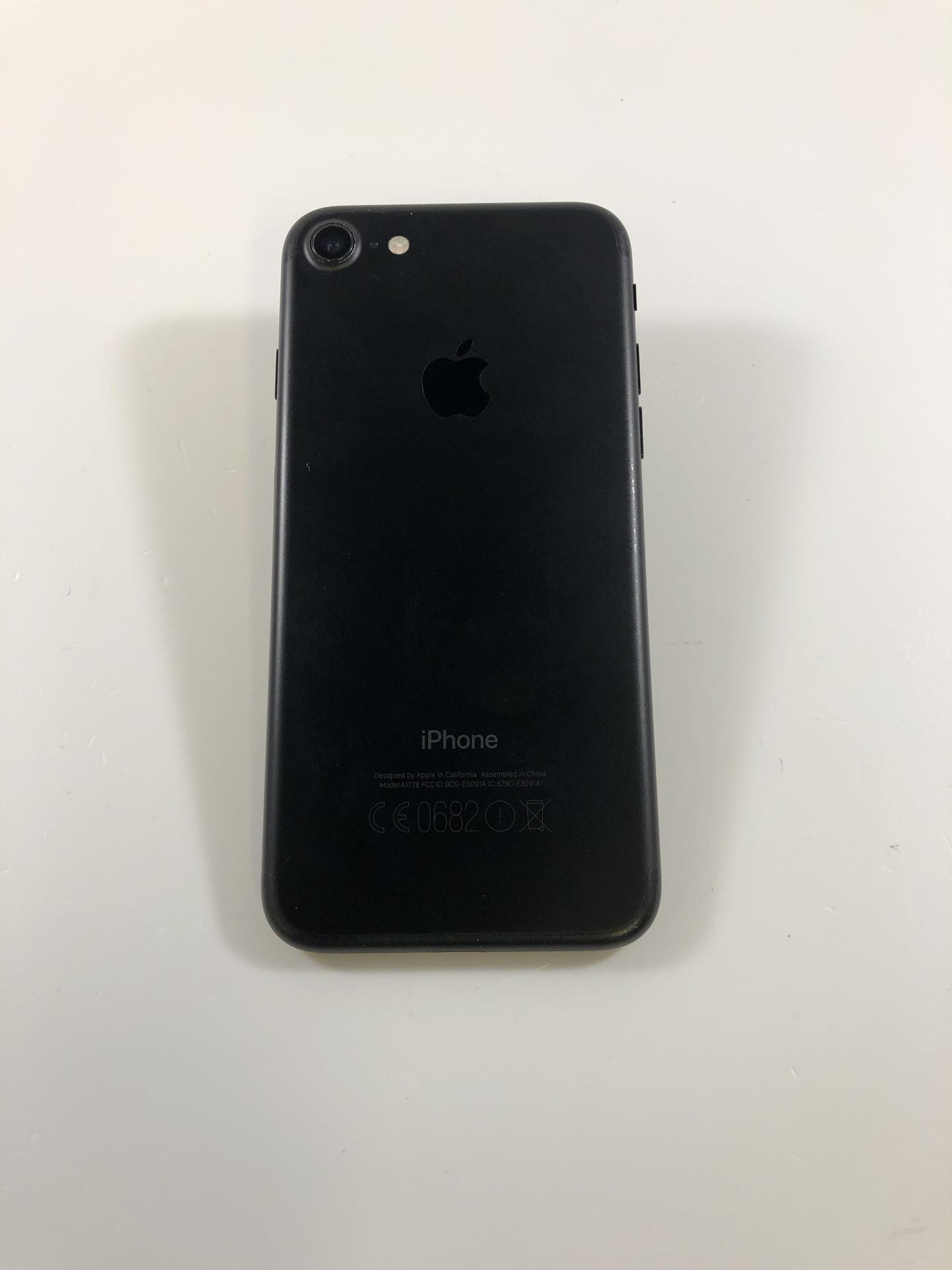 iPhone 7 128GB, 128GB, Black, imagen 2