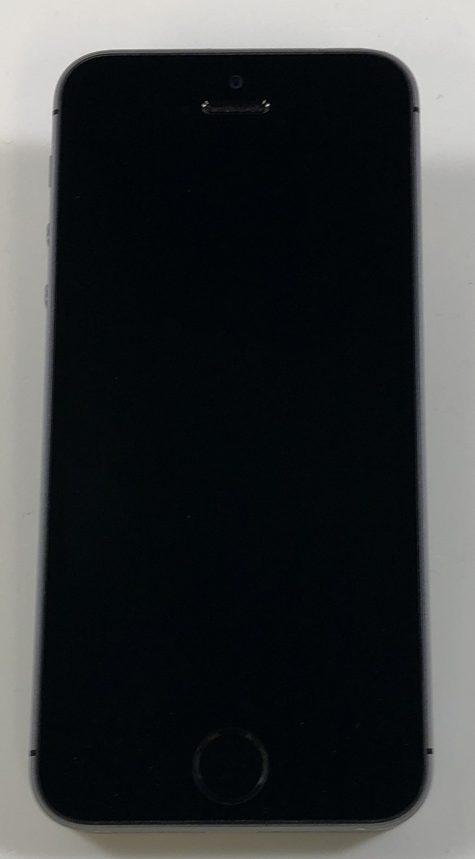 iPhone SE 32GB, 32GB, Space Gray, obraz 1