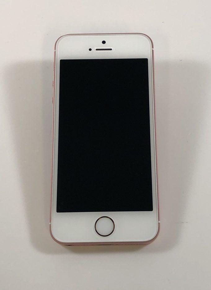 iPhone SE 32GB, 32GB, Rose Gold, imagen 1