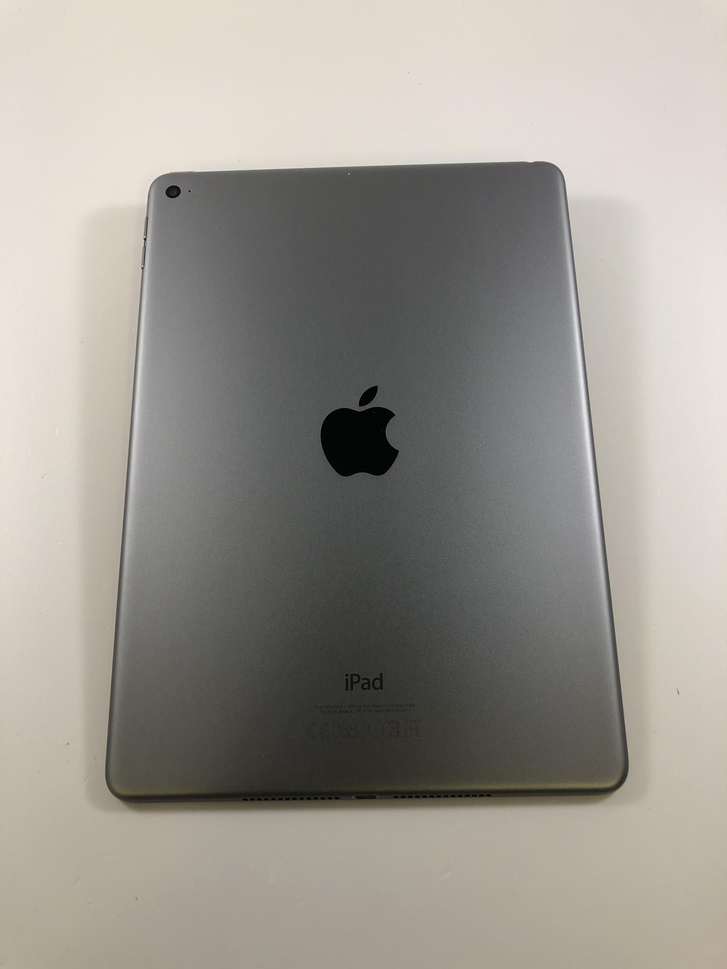 iPad Air 2 Wi-Fi 16GB, 16GB, Space Gray, Bild 2