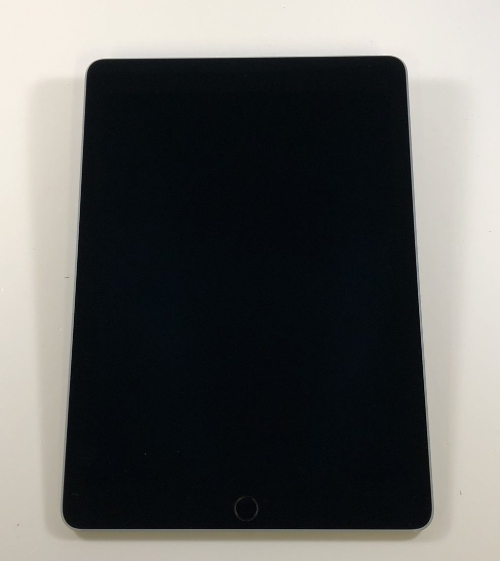 iPad Air 2 Wi-Fi 16GB, 16GB, Space Gray, Kuva 1