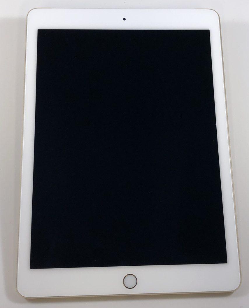 iPad Air 2 Wi-Fi + Cellular 64GB, 64GB, Gold, bild 1