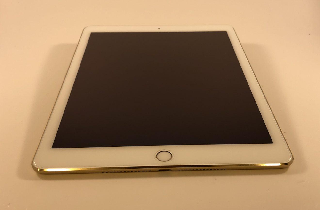 iPad Air 2 Wi-Fi + Cellular 16GB, 16GB, Gold, bild 3