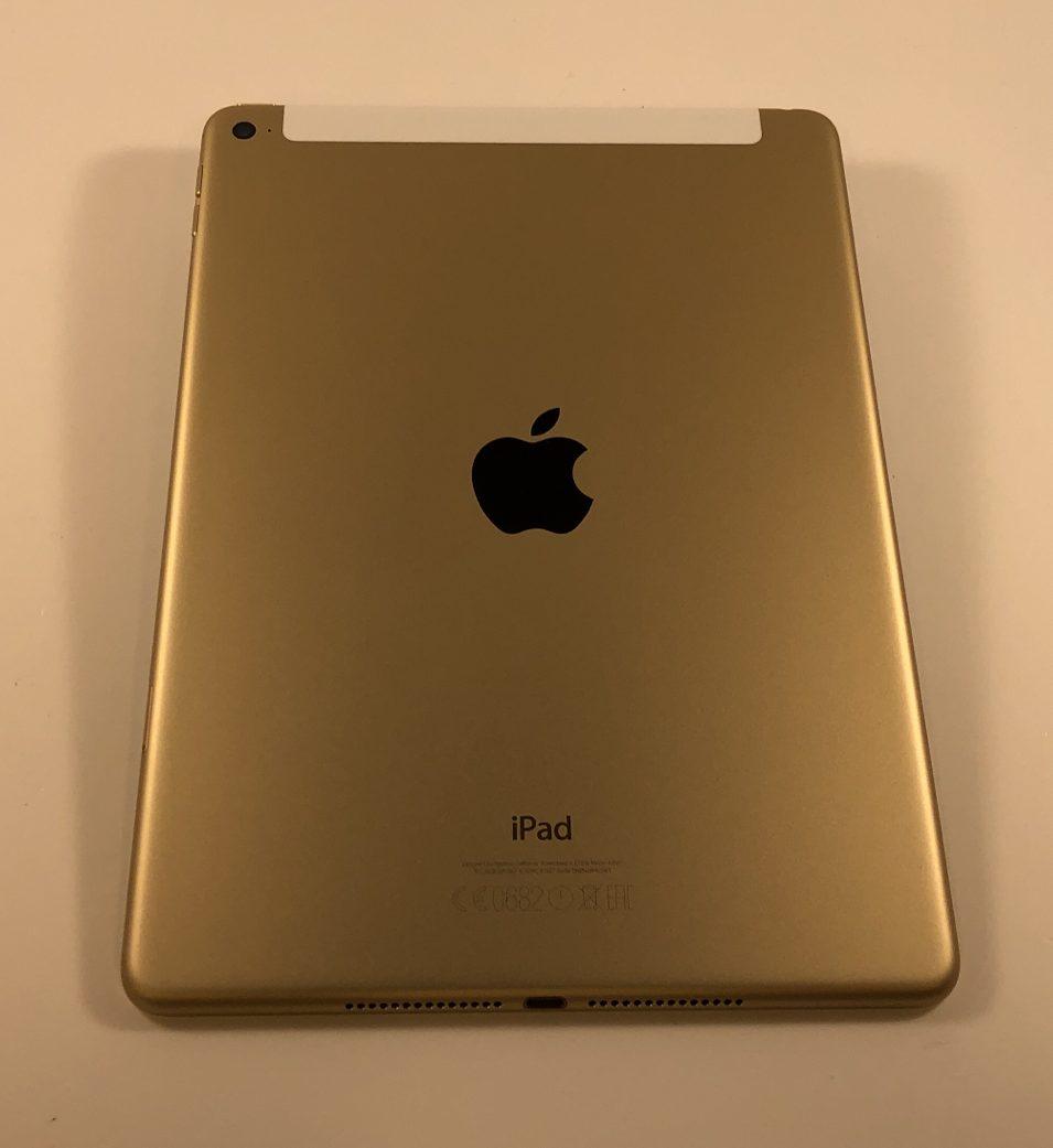 iPad Air 2 Wi-Fi + Cellular 16GB, 16GB, Gold, bild 2