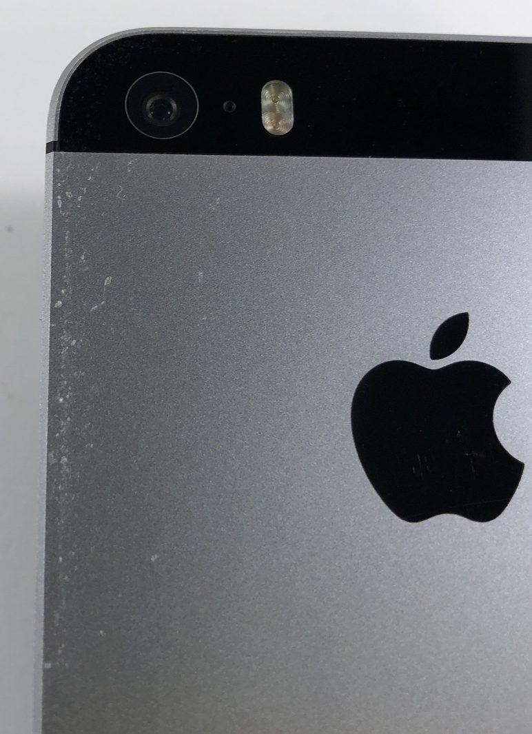 iPhone SE 64GB, 64GB, Space Gray, image 3