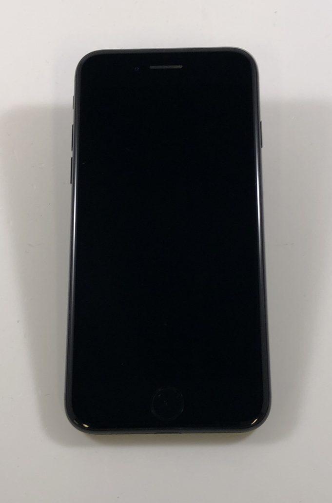 iPhone 7 32GB, 32GB, Jet Black, bild 1