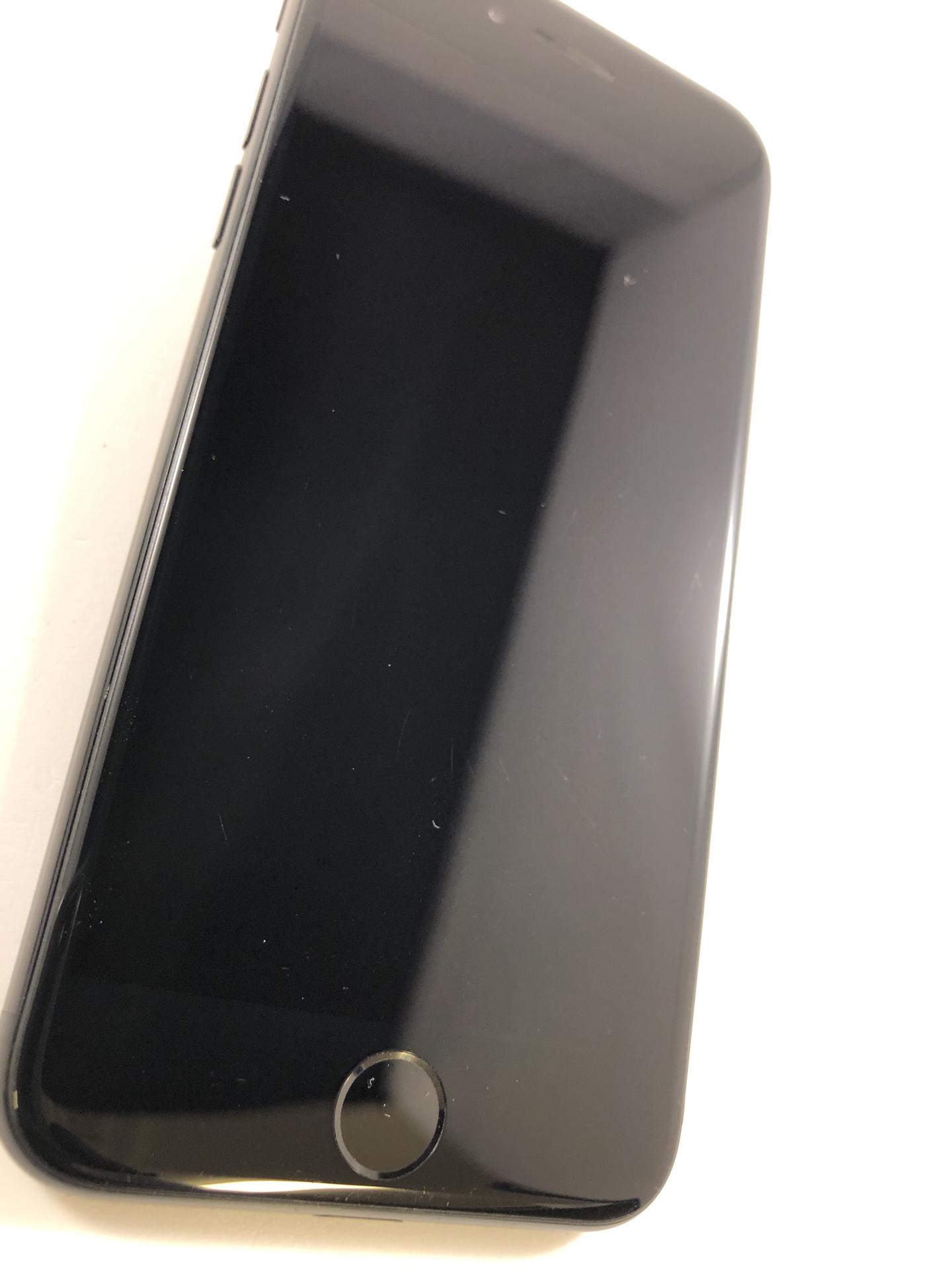 iPhone 7 32GB, 32GB, Jet Black, bild 3