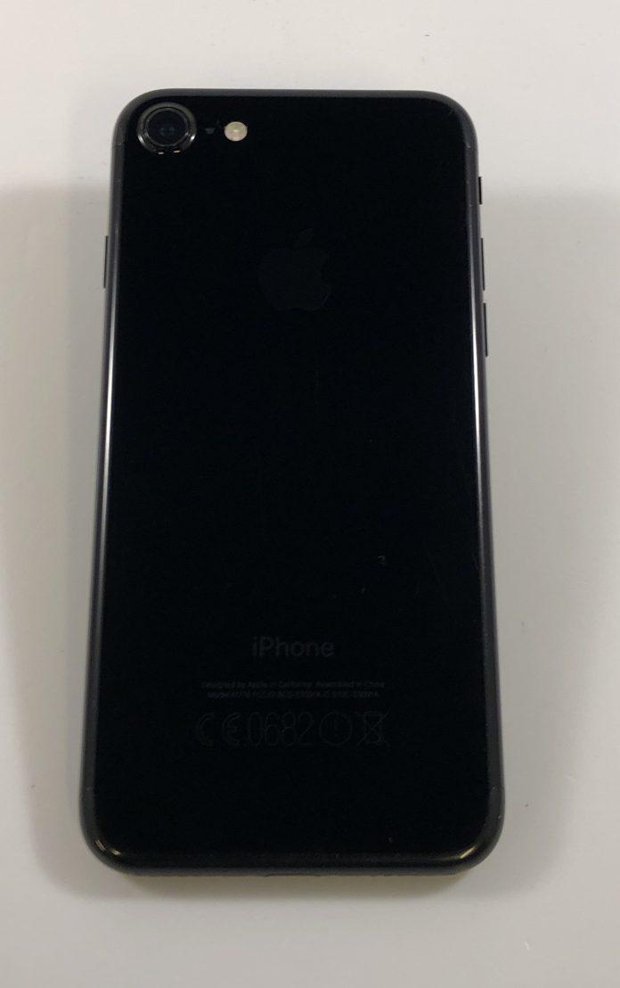 iPhone 7 32GB, 32GB, Jet Black, image 2