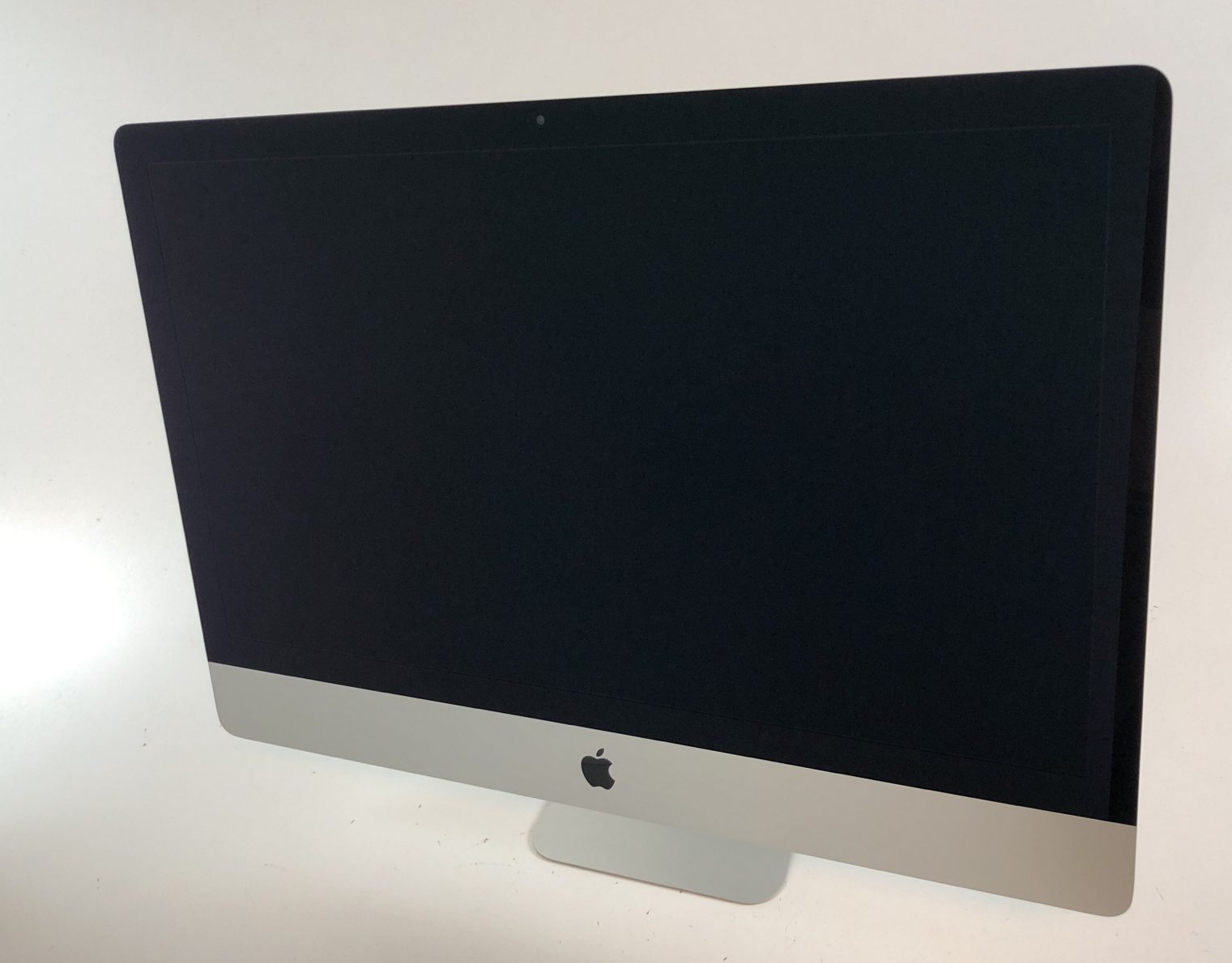 "iMac 27"" Late 2013 (Intel Quad-Core i5 3.4 GHz 32 GB RAM 1 TB SSD), Intel Quad-Core i5 3.4 GHz, 32 GB RAM, 1 TB SSD, Kuva 1"