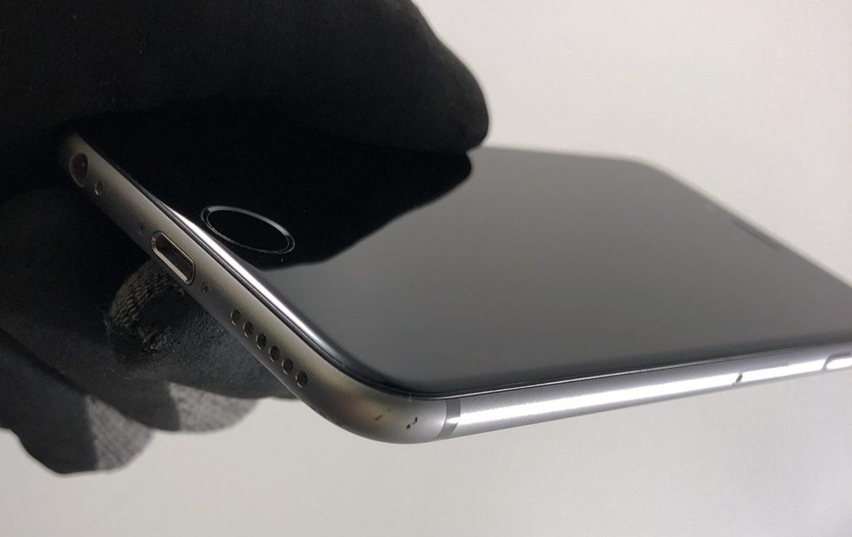 iPhone 6S 128GB, 128GB, Space Gray, Kuva 3