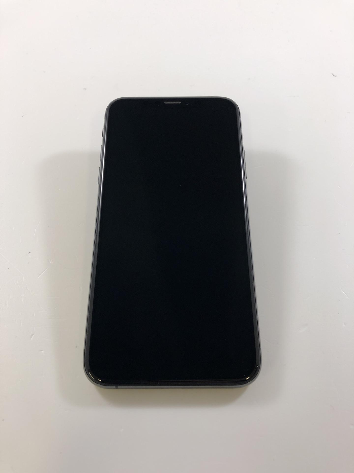 iPhone XS 256GB, 256GB, Space Gray, Afbeelding 1