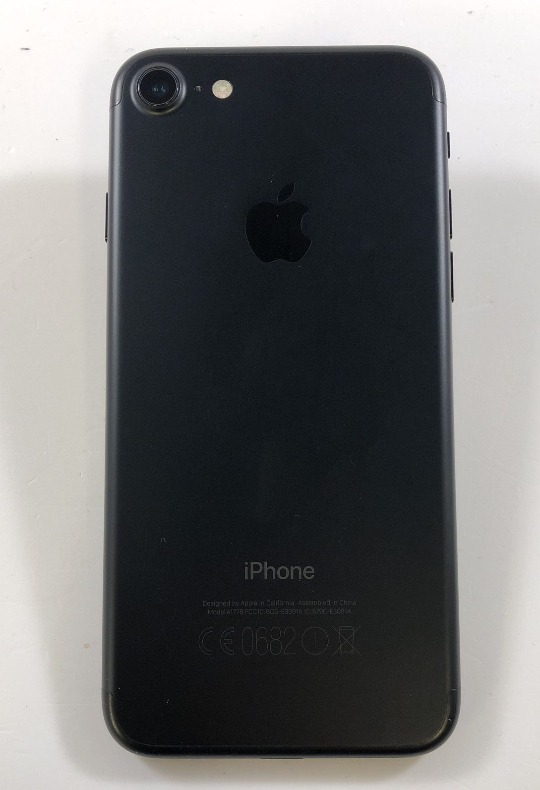 iPhone 7 128GB, 128GB, Black, image 2