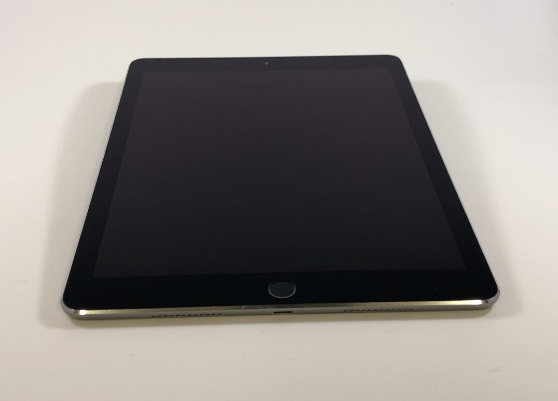 "iPad Pro 9.7"" Wi-Fi 32GB, 32GB, Space Gray, Kuva 1"