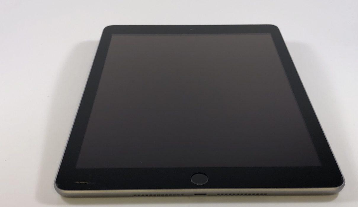 iPad 5 Wi-Fi + Cellular 128GB, 128GB, Space Gray, image 1
