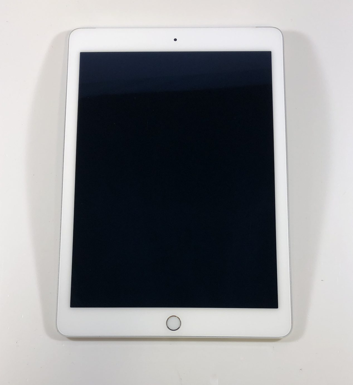 iPad Air 2 Wi-Fi + Cellular 16GB, 16GB, Silver, immagine 1