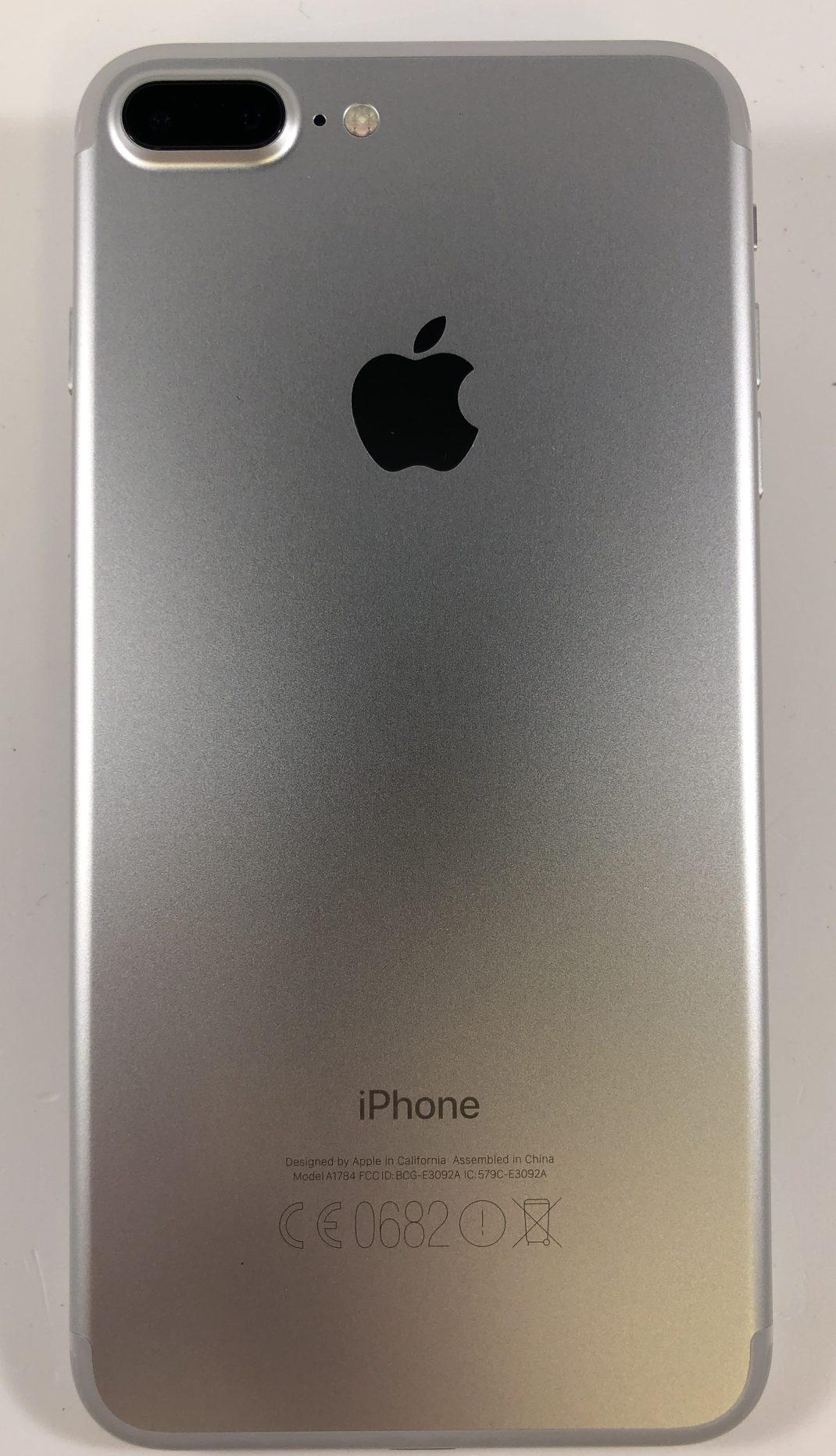 iPhone 7 Plus 32GB, 32GB, Silver, Kuva 2