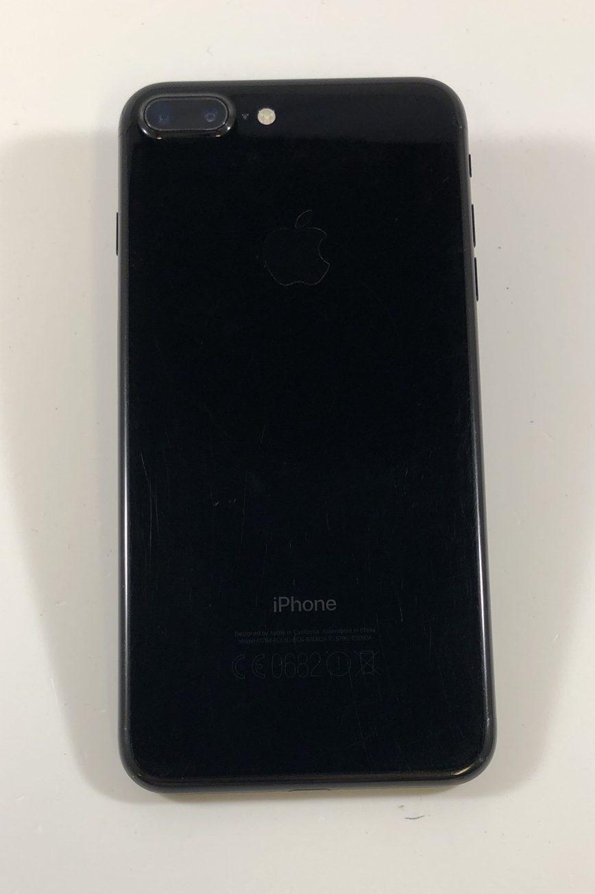 iPhone 7 Plus 128GB, 128GB, Jet Black, Kuva 2