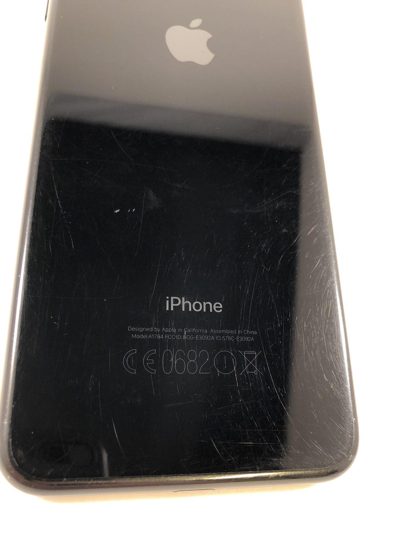 iPhone 7 Plus 128GB, 128GB, Jet Black, Kuva 4