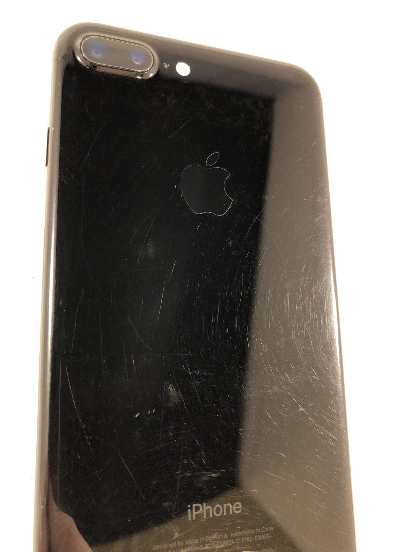 iPhone 7 Plus 128GB, 128GB, Jet Black, Kuva 5