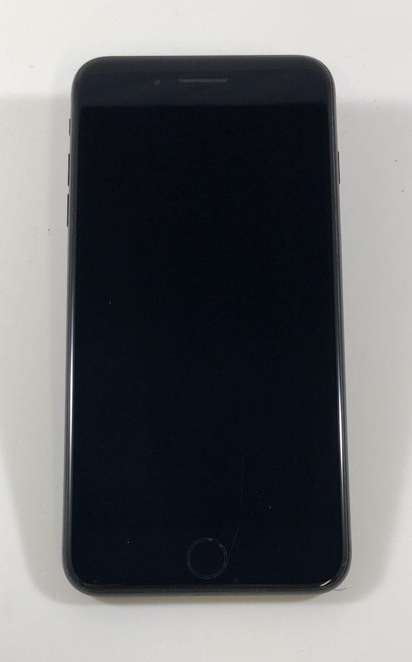iPhone 7 Plus 128GB, 128GB, Black, image 1