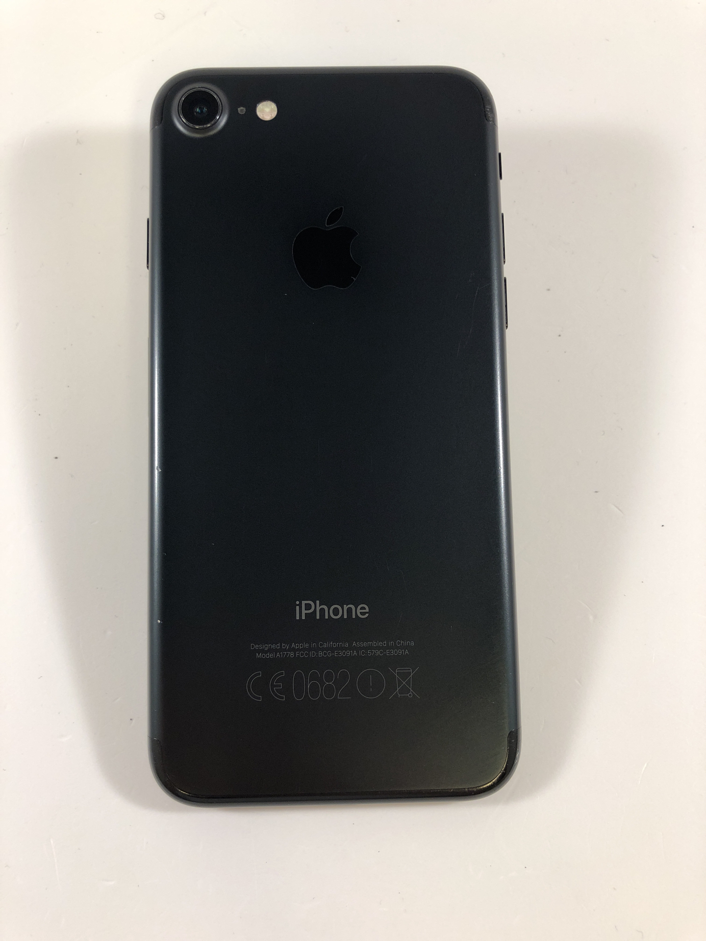 iPhone 7 128GB, 128GB, Black, Kuva 3
