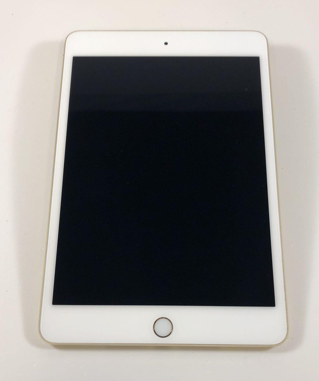 iPad mini 4 Wi-Fi 16GB, 16GB, Gold, Kuva 1