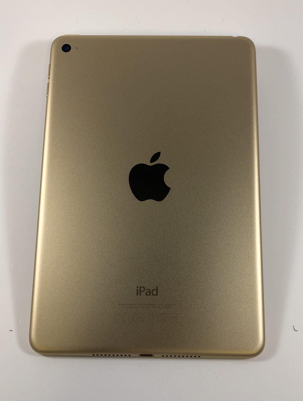 iPad mini 4 Wi-Fi 16GB, 16GB, Gold, Kuva 2