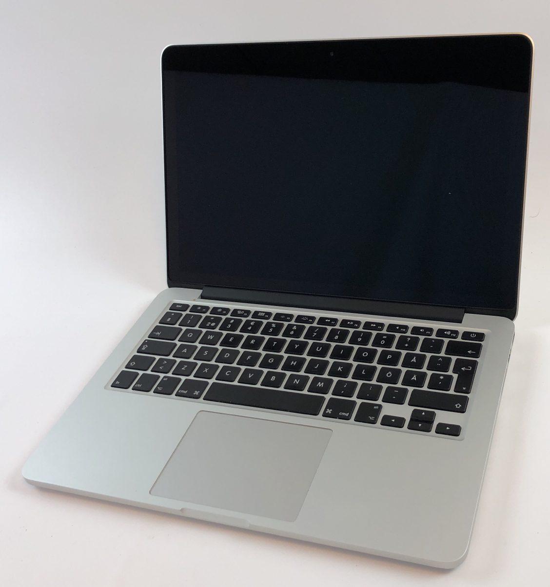 "MacBook Pro Retina 13"" Mid 2014 (Intel Core i5 2.6 GHz 16 GB RAM 128 GB SSD), Intel Core i5 2.6 GHz, 16 GB RAM, 128 GB SSD, Kuva 1"