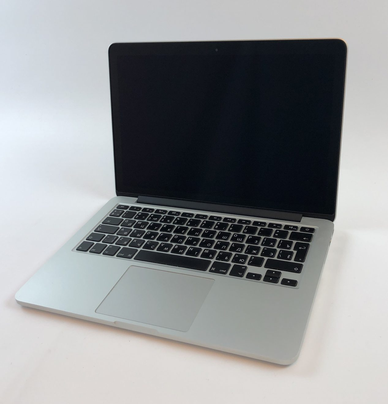 "MacBook Pro Retina 13"" Early 2015 (Intel Core i7 3.1 GHz 16 GB RAM 256 GB SSD), Intel Core i7 3.1 GHz, 16 GB RAM, 256 GB SSD, Kuva 1"