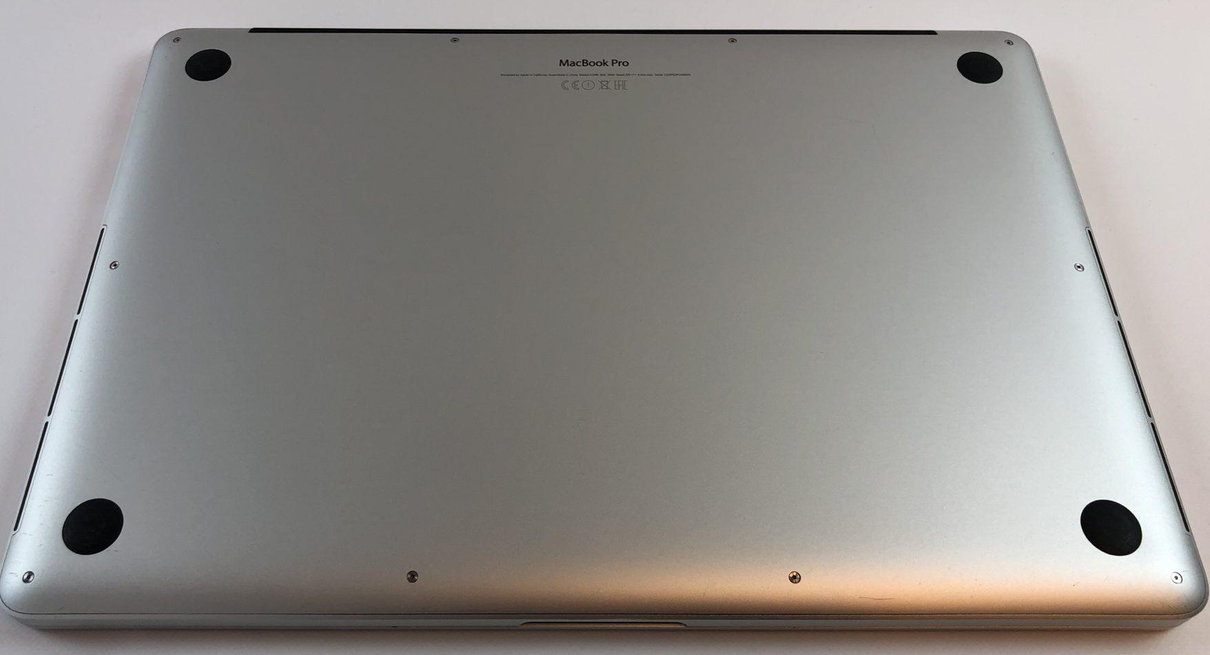 """MacBook Pro Retina 15"""" Mid 2015 (Intel Quad-Core i7 2.2 GHz 16 GB RAM 256 GB SSD), Intel Quad-Core i7 2.2 GHz, 16 GB RAM, 256 GB SSD, Kuva 3"""