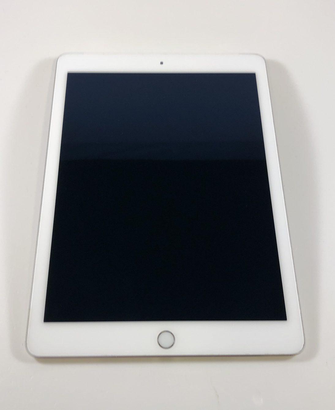 iPad Air 2 Wi-Fi + Cellular 128GB, 128GB, Silver, immagine 1