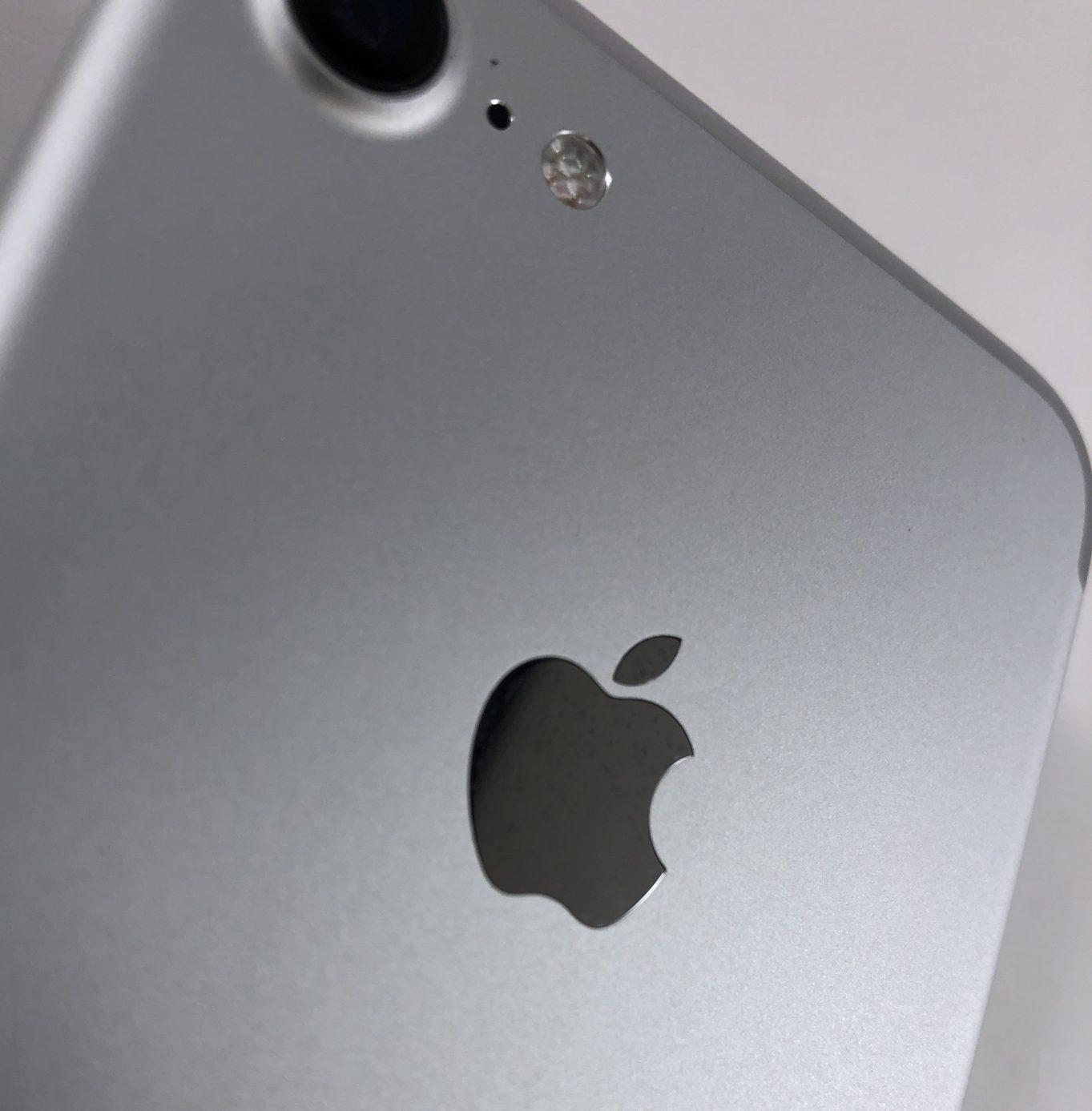 iPhone 7 128GB, 128GB, Silver, Afbeelding 3