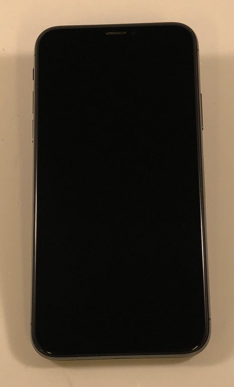 iPhone X 64GB, 64GB, Space Gray, image 1