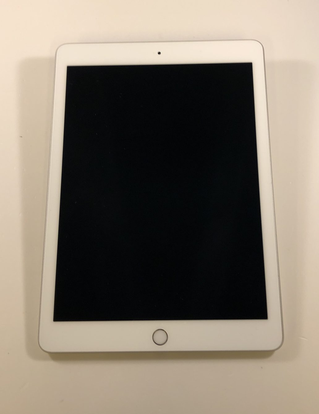iPad 5 Wi-Fi 128GB, 128GB, Silver, obraz 1
