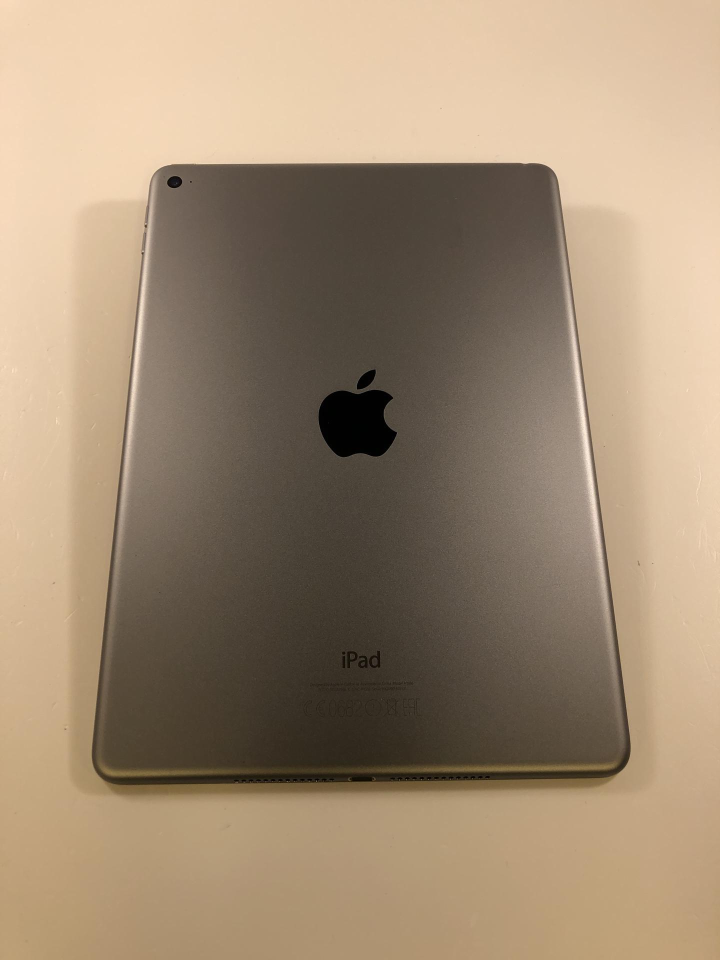 iPad Air 2 Wi-Fi 16GB, 16GB, Space Gray, obraz 2
