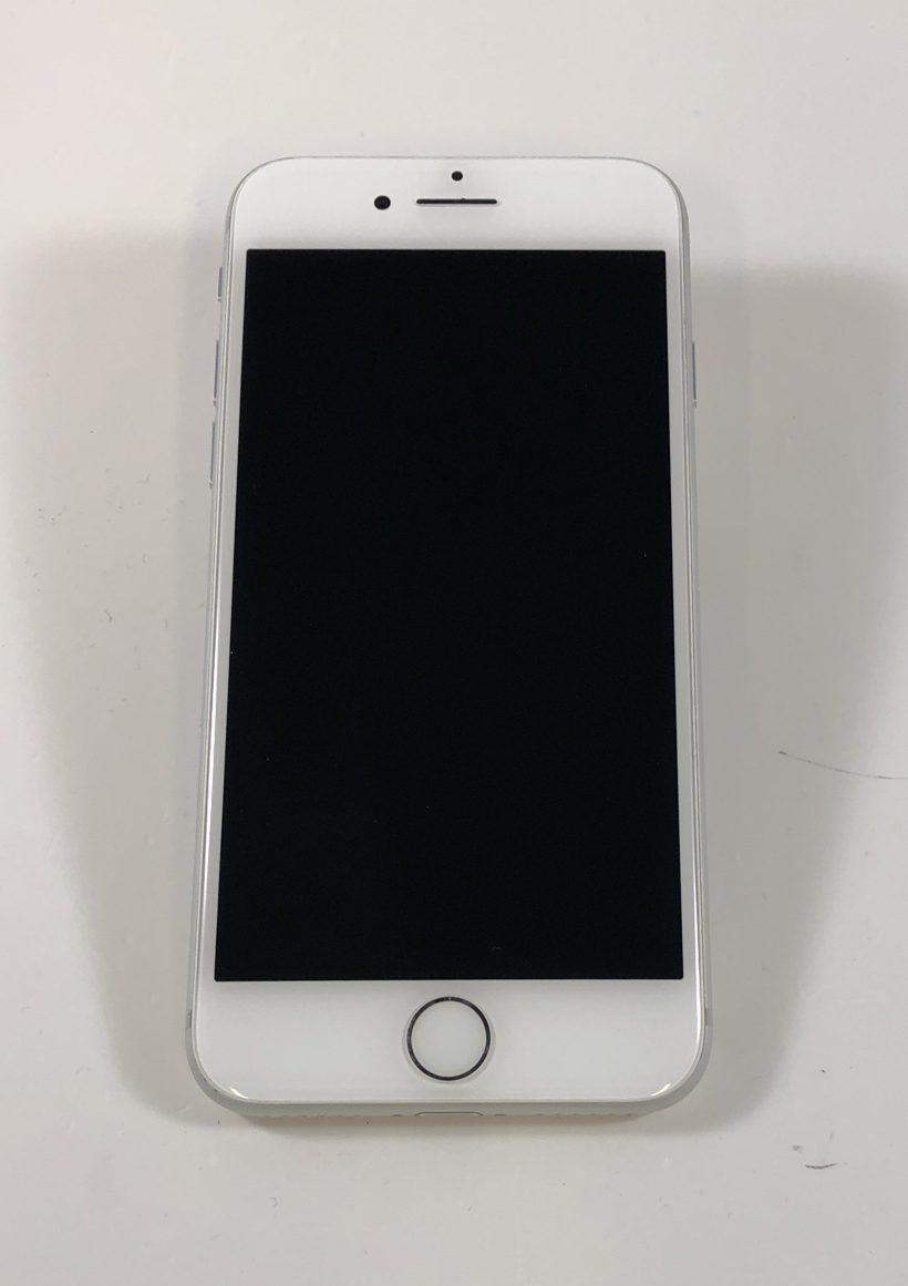 iPhone 7 256GB, 256GB, Silver, Afbeelding 1