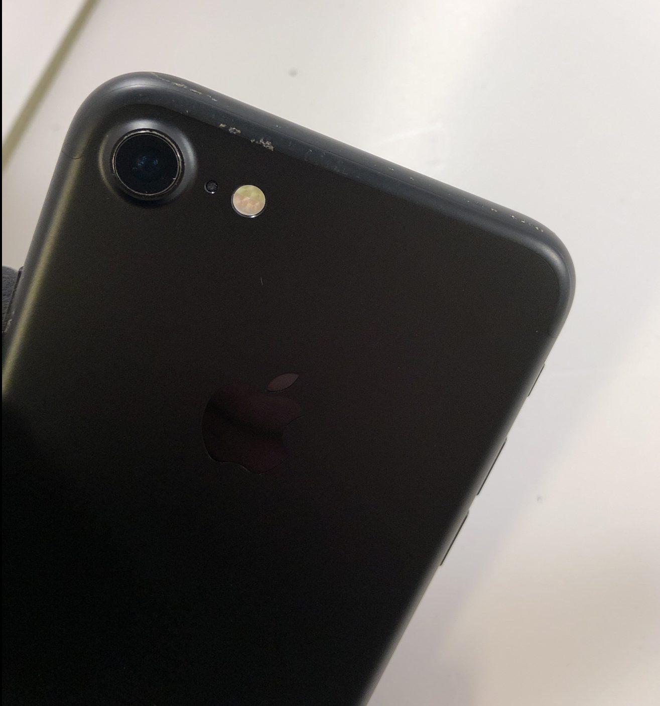 iPhone 7 32GB, 32GB, Black, Afbeelding 4