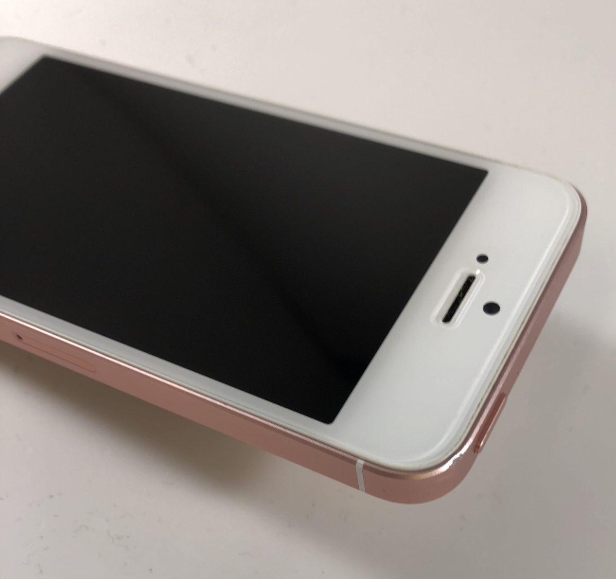 iPhone SE 16GB, 16GB, Rose Gold, Kuva 3