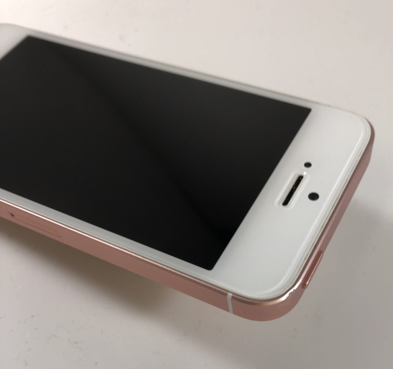 iPhone SE 16GB, 16GB, Rose Gold, Afbeelding 3