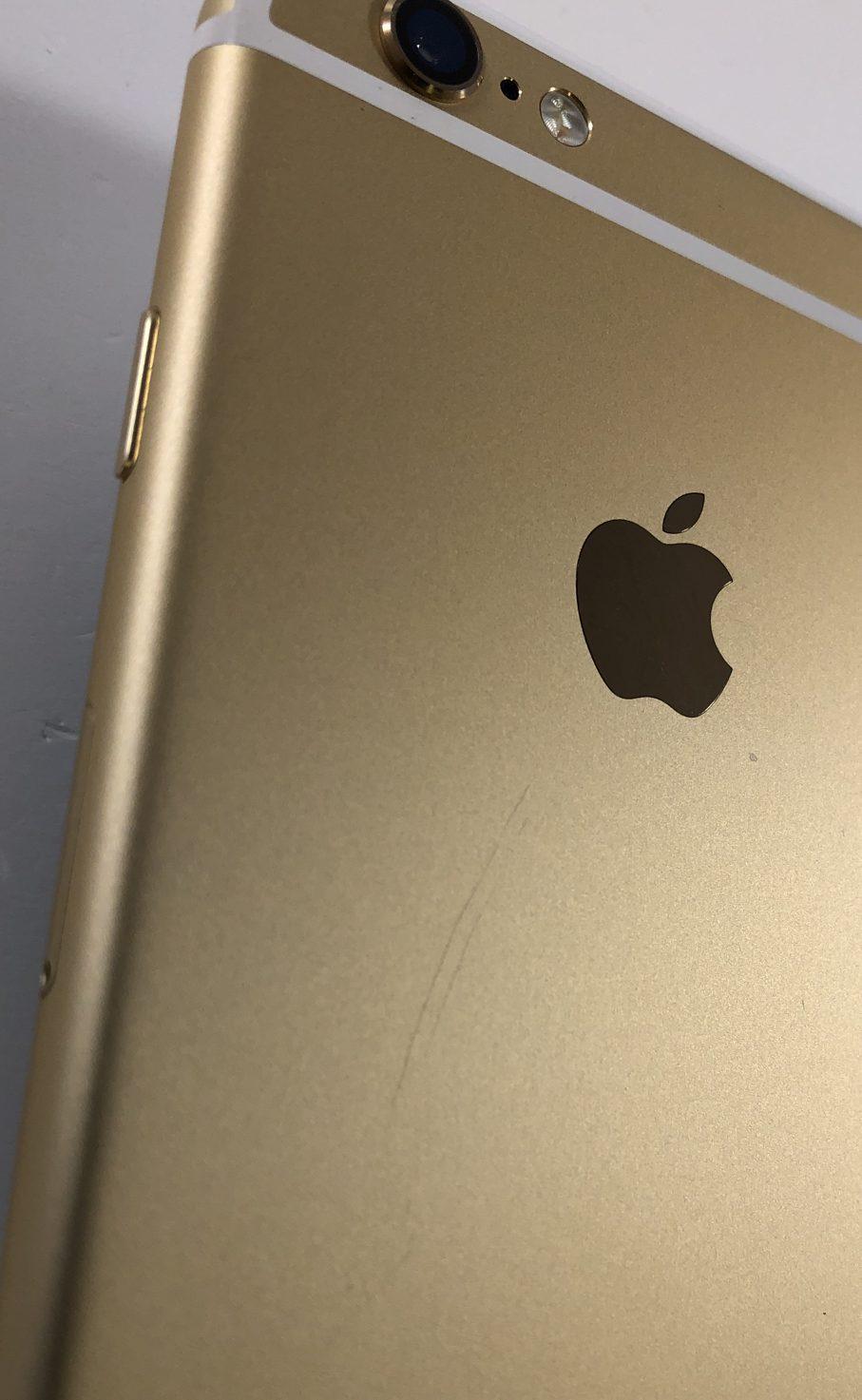 iPhone 6S 32GB, 32GB, Gold, bild 3