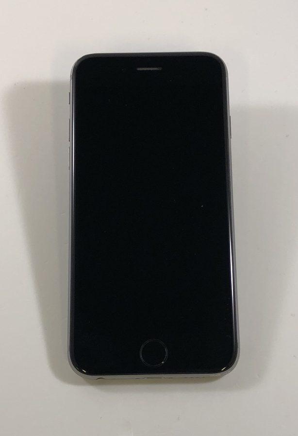 iPhone 6S 32GB, 32GB, Space Gray, Afbeelding 1
