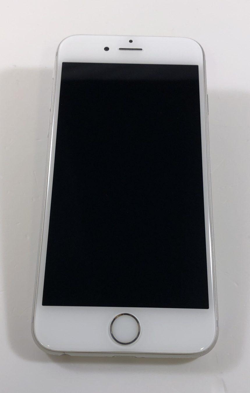 iPhone 6S 32GB, 32GB, Silver, Kuva 1